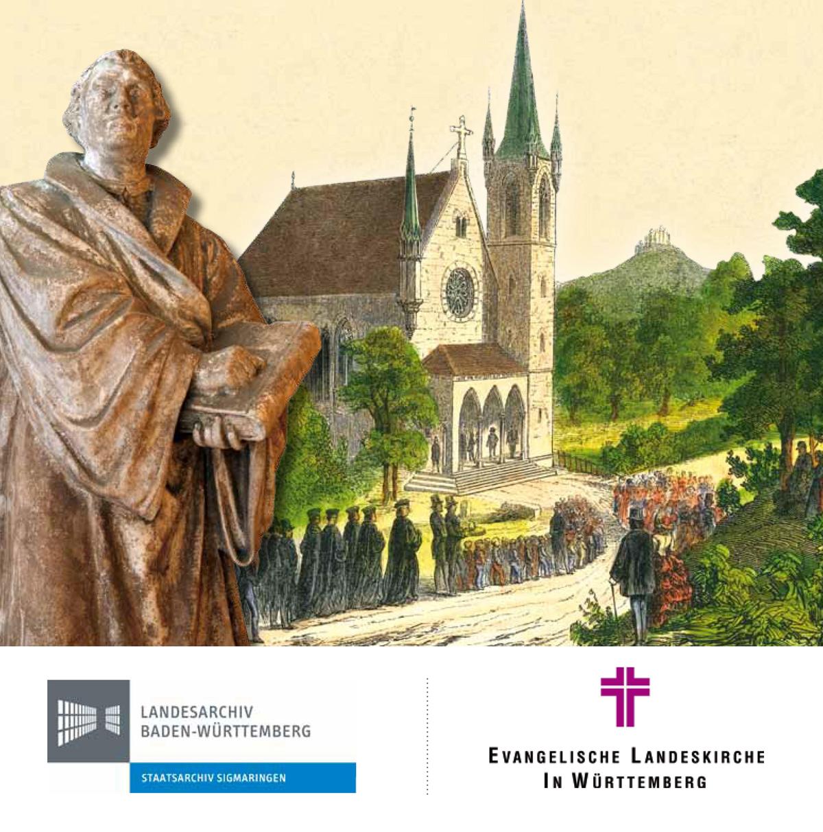 """Hohenzollerisches Landesmuseum Hechingen: Sonderausstellung """"Evangelisch in Hohenzollern"""""""