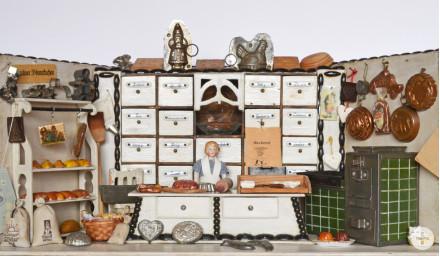 Hohenzollerisches Landesmuseum - Bäckerei