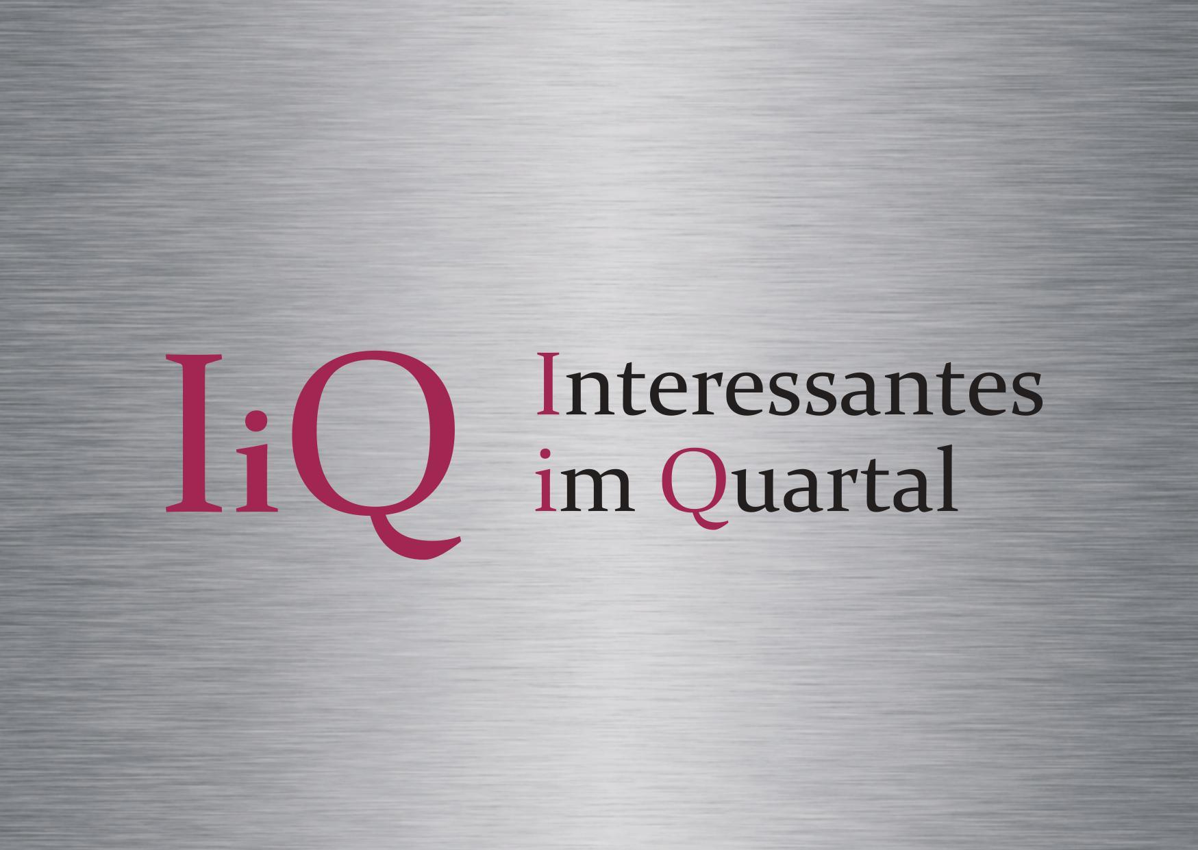 IiQ allgemein