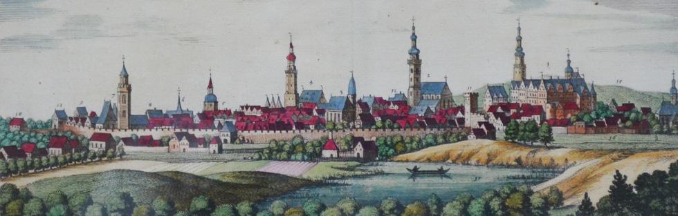 Hohenzollerisches Landesmuseum - Oels