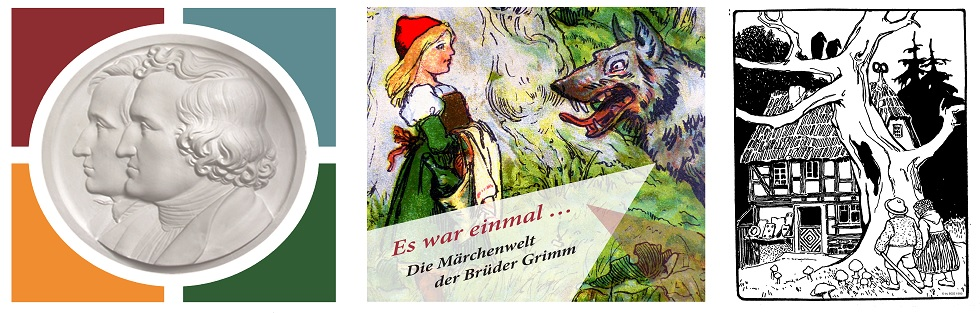 Grimm Banner