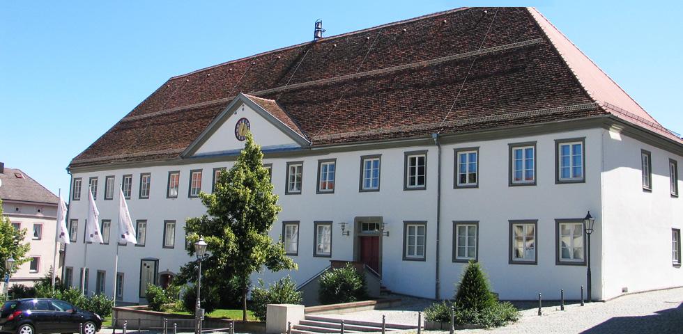 Hohenzollerisches Landesmuseum