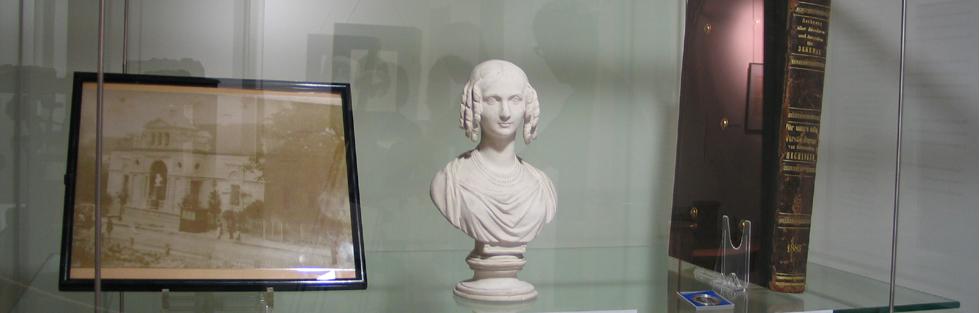 Fürstin Eugenia Ausstellung