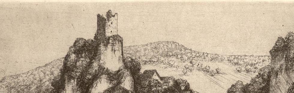 Ruine Dittfurt