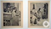 Hohenzollerisches Landesmuseum Hechingen - Sonderausstellung Max Ernst