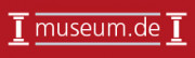 Museum.de Logo