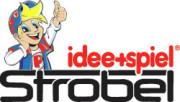 Logo Spielwaren Strobel