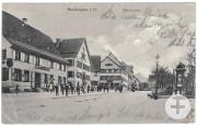 Obertorplatz 7