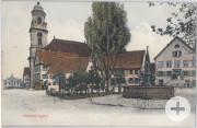 Obertorplatz 12