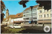 Obertorplatz 15