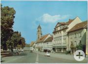 Obertorplatz 16