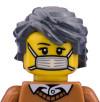 Lego Figur
