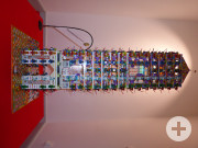 Rutschturm Reikowski LEGO