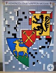Mosaik Stand 12.9.