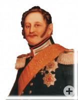 Fürst Constantin
