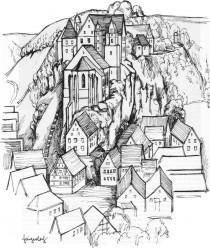 Stadt Haigerloch