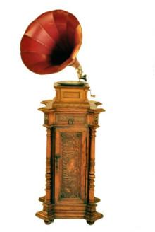 Grammaphon